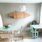 Kitesurf house Tarifa - living room