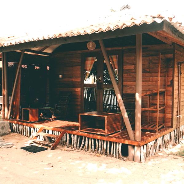 Foto Laguneview bungalow galerij
