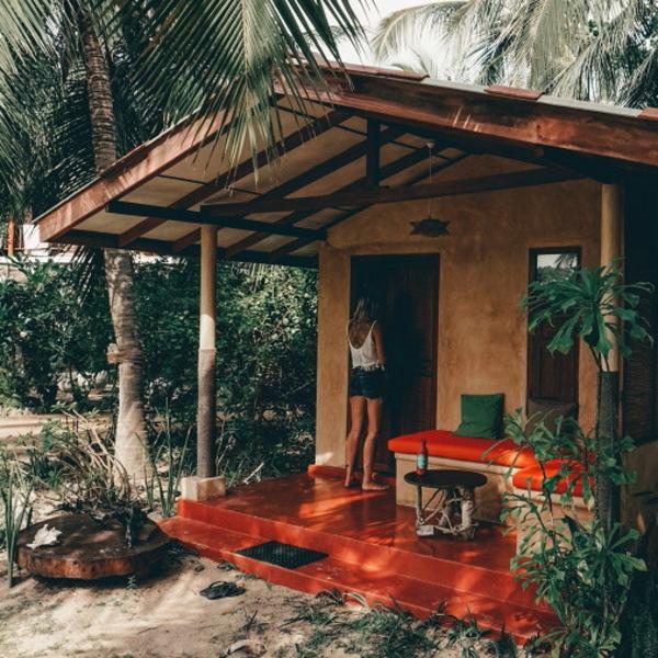 Foto Gardenview bungalow galerij