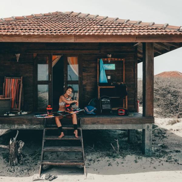Foto Vayu Deluxe bungalow