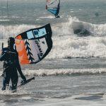 Kitesurfen Windsurfen Essaouira