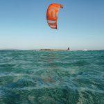 Ibiza Kitecruise espalmador kitespot
