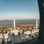Accommodatie strand horst uitzicht