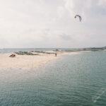 Kitesurfspot Isla cristina kitesurf guesthouse huelva