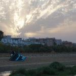 El Faro KitesurfSpot Isla Cristina