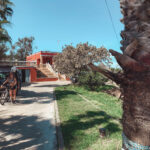 The KiteFinca kitesurf guesthouse huelva