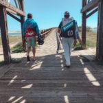 kitesurf classes kitesurf guesthouse huelva