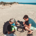 kitesurf lesson kitesurf guesthouse huelva