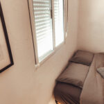 kitesurf guesthouse huelva standard room - the blank room